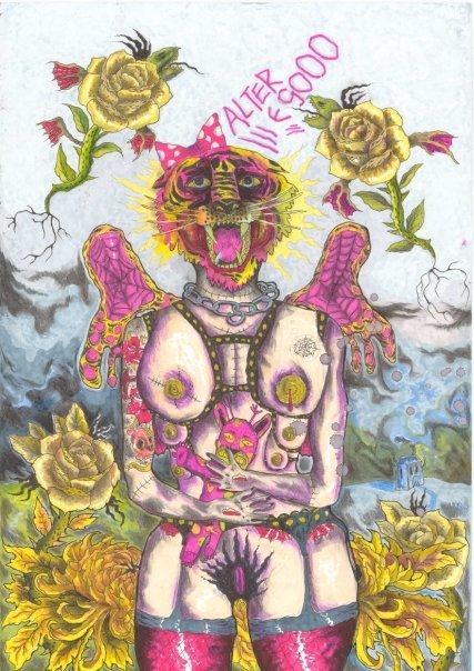 pelin - alter ego 2009 (2)